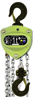 Hand Chain Hoist MA Series